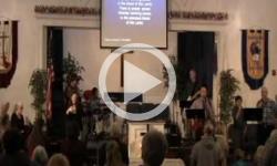 Agape Christian Fellowship: Of Teachers and Tongues