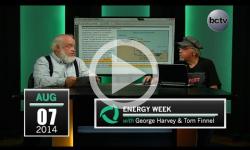 Energy Week: 8/7/14