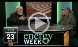 Energy Week: 2/23/17