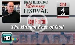 Brattleboro Literary Festival 2014: Jay Parini