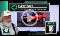 Energy Week: 10/30/14