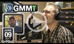 Green Mtn Mornings Tonight: Friday News Show 6/9/17