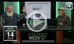 Energy Weel: 4/14/16