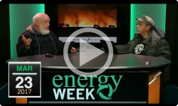 Energy Week: 3/23/17