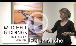 MGFA presents: Petria Mitchell