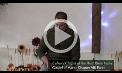 Calvary Chapel: Oct 19, 2014