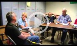 Brattleboro Housing Partnerships meeting from 5/11/15