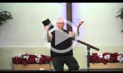 Calvary Chapel: Dec 15, 2013