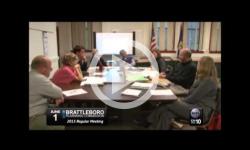 Brattleboro Planing Commission Mtg. 6/1/15