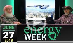 Energy Week #324: 6/27/2019
