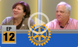 Rotary Cares: EP 12 - Ali Barry and Stan Nowakowski