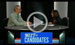 Meet the Candidates: VT House Windham-2-2 (P-D) Mollie Burke 10/14/16