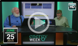 Energy Week: 6/25/15
