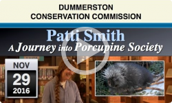 DCC: Patti Smith - Porcupines 11/29/16
