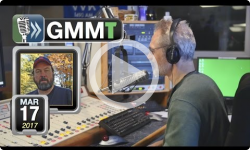 Green Mtn Mornings Tonight: Friday News Show 3/17/17