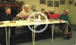 Brattleboro Housing Authority Board Annual Mtg.12/12/11