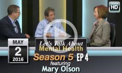 Let's Talk: Season 5, Ep 4