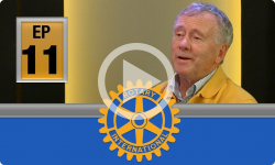 Rotary Cares: Ep 11 - Dave Countway