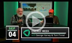 Energy Week: 9/4/14