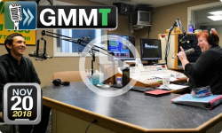 GMMT: Tuesday News Show 11/20/18