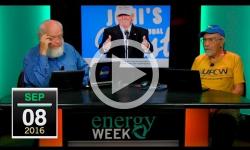 Energy Week: 9/8/16