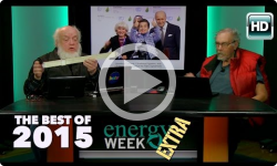 Energy Week Extra: The Best Stories of 2015