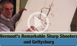 Vermont's Remarkable Sharpshooters and Gettysburg 11/7/18