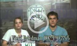 BUHS TV News 5/24/2013
