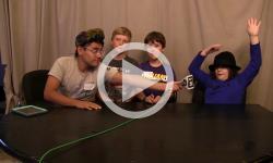 2018 BCTV Video Camp: Bonus Footage