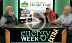 Energy Week Extra: SEON's Sustainable Home Tour and More