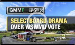 GMMT:Selectboard Drama Over WSWMD 11/22/16 (News Clip)