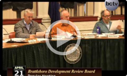Brattleboro Development Review Board 4/21/14