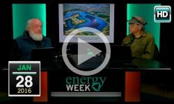 Energy Week: 1/28/16