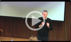 How to introduce technology to people with LD - Keynote Excerpts, Landmark College 2014 Symposium