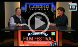 BCTV Open Studio: Robert Fritz Film Festival