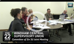 WCSU & WSWSU Joint Act 46 Mtg - 2/22/16