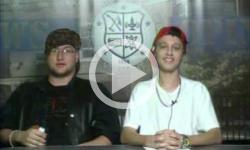 BUHS-TV News 10/25/2013
