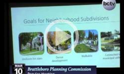 Brattleboro Planning Commission: 3/10/14