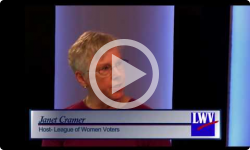 LWV: Mental Health and Collaborative Care 7/31/13