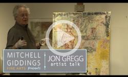 MGFA presents: Artist Talk - Jon Gregg