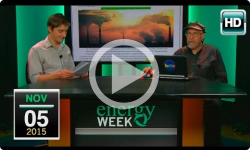 Energy Week: 11/5/15