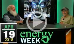 Energy Week: 4/19/18