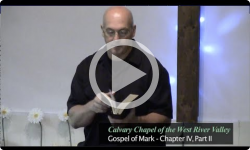 Calvary Chapel: August 17, 2014