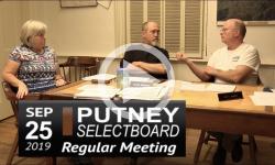 Putney SB 2019 09 25 loc