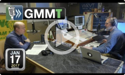 Green Mtn Mornings Tonight: Tuesday News Show 1/17/17