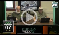 Energy Week: 7/15/16