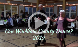 Youth Services: Can Windham County Dance? 4/27/19
