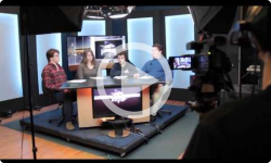 Landmark BroadcastersL JTerm 2015 - Behind the Scenes