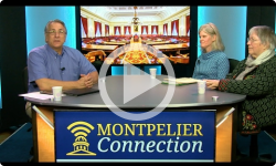 Montpelier Connection: 2/6/17 in Studio - Act 46 Discussion