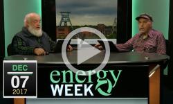 Energy Week: 12/7/17